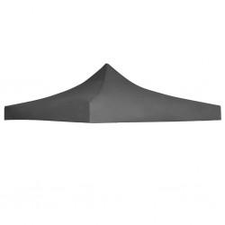 vidaXL Césped artificial verde 1x15 m/20 mm