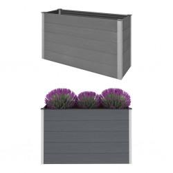 vidaXL Césped artificial 1,33x8 m/20 mm verde