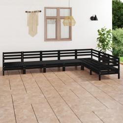vidaXL Césped artificial 1,5x10 m/20 mm verde