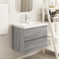 vidaXL Césped artificial 0,5x5 m/40 mm verde