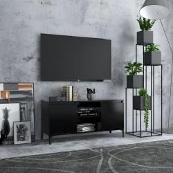 vidaXL Césped artificial 1,33x5 m/40 mm verde