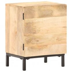 vidaXL Puerta de jardín de acero negro 400x75 cm