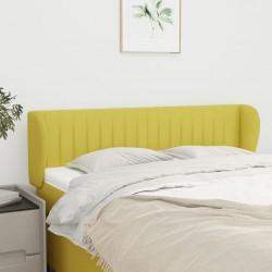 vidaXL Puerta de valla para jardín acero verde 100x75 cm