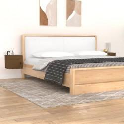 vidaXL Puerta de jardín de acero verde 100x150 cm