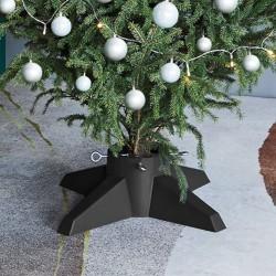 vidaXL Puerta de valla de jardín acero verde 100x200 cm