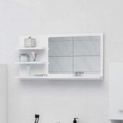 vidaXL Adorno de pared de macramé algodón 40x80 cm