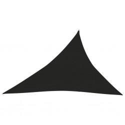 vidaXL funda elástica para sofá de punto de algodón color antracita