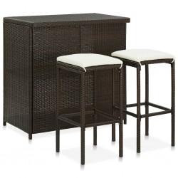 vidaXL funda elástica para sofá de algodón jersey color gris