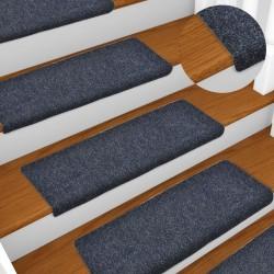 vidaXL Cubierta de piscina PE plateado 549 cm