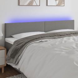 vidaXL Cubierta solar de piscina de PE flotante negro y azul 600x400cm