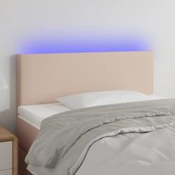 vidaXL Cubierta solar de piscina de PE flotante negro y azul 210 cm