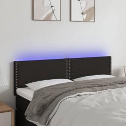 vidaXL Cubierta solar de piscina de PE flotante negro y azul 300 cm