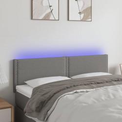 vidaXL Cubierta solar de piscina de PE flotante negro y azul 455 cm