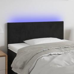 vidaXL Cubierta solar de piscina de PE flotante negro y azul 260x160cm