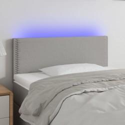 vidaXL Cubierta solar de piscina de PE flotante negro y azul 450x220cm