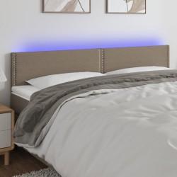 vidaXL Muebles de bistró de jardín 4 piezas madera maciza acacia gris