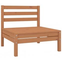 vidaXL Perrera de exterior con techo 450x450 cm
