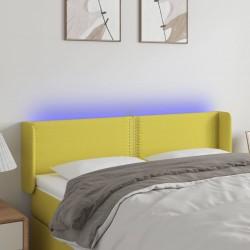 vidaXL Muebles de jardín 9 pzas cojines crema madera maciza de acacia