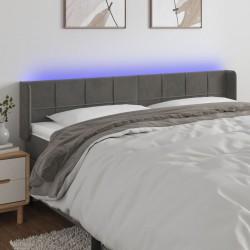vidaXL Mesa y sillas de jardín 3 piezas ratán sintético y vidrio gris
