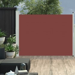vidaXL Puerta de jardín de acero gris antracita 125x395 cm