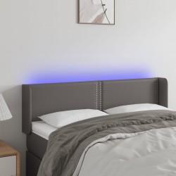 vidaXL Puerta de valla para jardín acero gris antracita 100x495 cm
