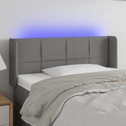 vidaXL Comedero para pájaros de pie madera maciza de abeto 33x106 cm
