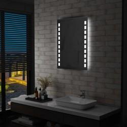 vidaXL Cabina de ducha con puertas de plegado doble ESG 75x75x185 cm