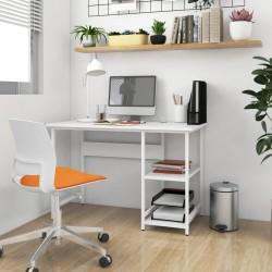 vidaXL Puertas de ducha claras ESG 70x185 cm