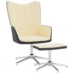 vidaXL Puertas de ducha claras ESG 80x185 cm