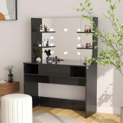vidaXL Puertas de ducha ESG medio esmerilado 70x185 cm