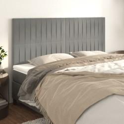 vidaXL Puertas de ducha ESG medio esmerilado 75x185 cm