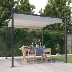 vidaXL Puertas de ducha de plegado doble ESG transparente 80x185 cm
