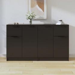 vidaXL funda elástica para sofá de tela acanalada color beige