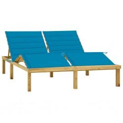 vidaXL Parque de perros plegable y bolsa transporte rosa 145x145x61cm