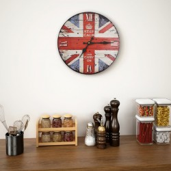 vidaXL Set de comedor de jardín 5 piezas madera maciza de acacia gris