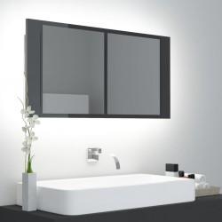 vidaXL Mesa y sillas de jardín 3 pzas ratán PE y vidrio templado beige