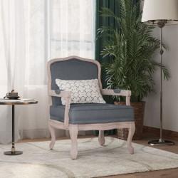 vidaXL Muebles de jardín de palets 2 piezas cojines madera de pino