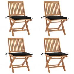 vidaXL Puerta de jardín de acero galvanizado plateado 105x125 cm