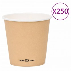 vidaXL Cenador de tela gris taupé 6x3 m