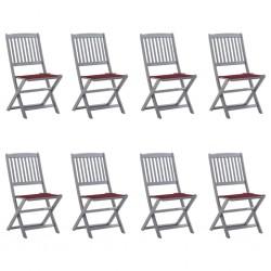 vidaXL Puerta de jardín de acero galvanizado plateado 306x150 cm