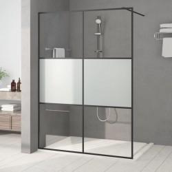 vidaXL Plato de ducha SMC blanco 90x70 cm