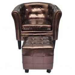 vidaXL Macetero de enrejado esquina madera abeto naranja 50x50x145 cm