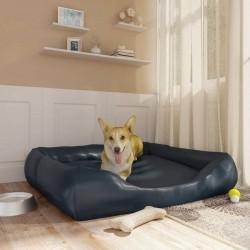 vidaXL Plato de ducha SMC blanco 120x70 cm