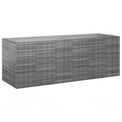 vidaXL Plato de ducha SMC negro 90x90 cm