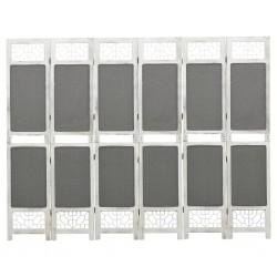 vidaXL Cuerda 100% sisal 6 mm 250 m