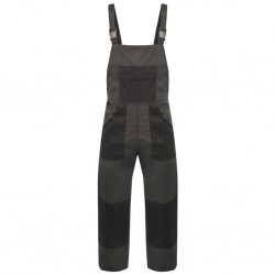 vidaXL funda elástica para sofá de tela jersey de poliéster negra