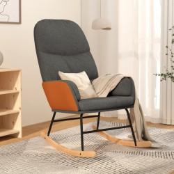 vidaXL Juego de tabla de paddle surf hinchable negro y blanco
