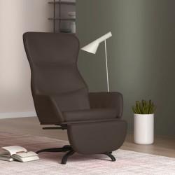 vidaXL Armario con espejo de baño aglomerado gris 62,5x20,5x64 cm