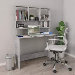 vidaXL Espejo de baño aglomerado blanco 60x1,5x37 cm