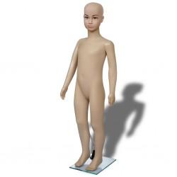vidaXL Espejo de baño aglomerado gris brillante 80x1,5x37 cm